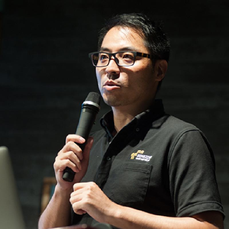 Alexa Day 2018 Speaker TOSHIAKI ENAMI